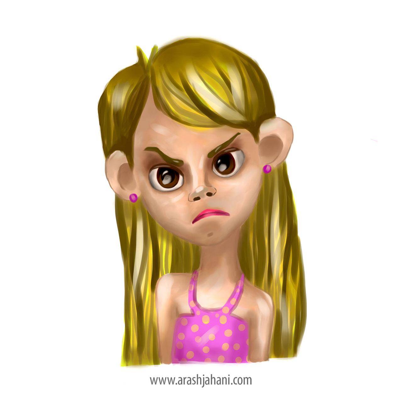 childrens book illustrator