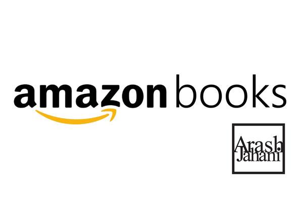 Hit 1 on Amazon Book