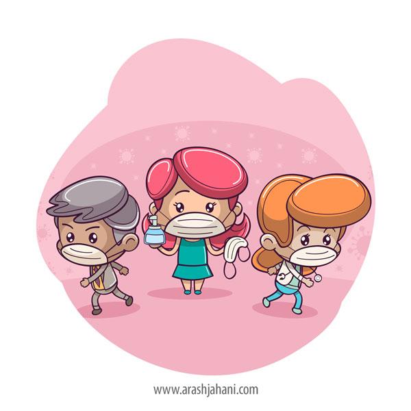 Children's literature illustrator