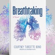 breathtaking book cover designer