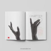 book formatting design