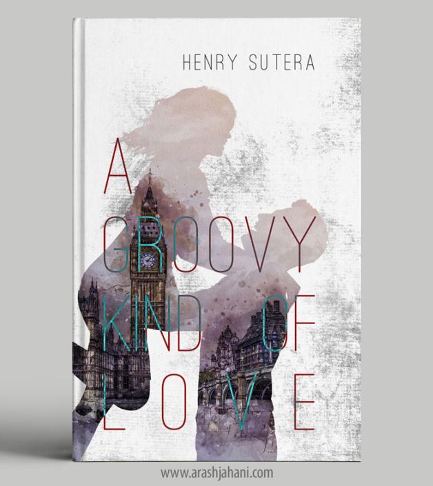 book cover designer