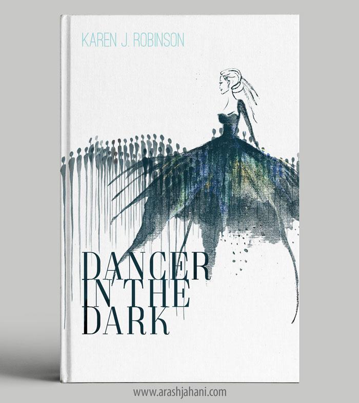 Poem cover design