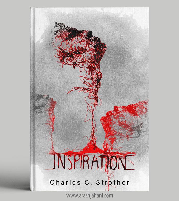 Inspiration book cover designer
