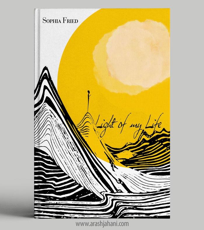 Creative cover design