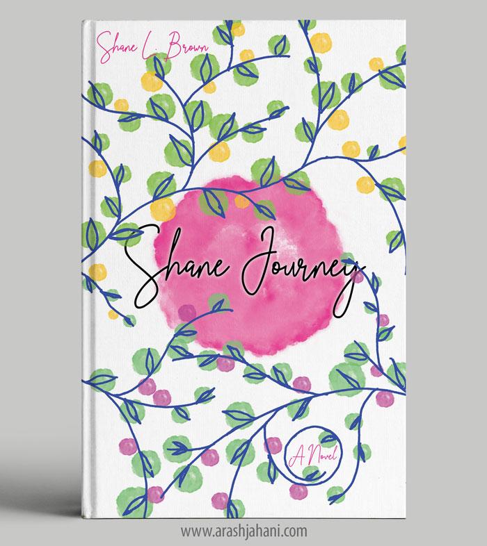 Poetry cover designer