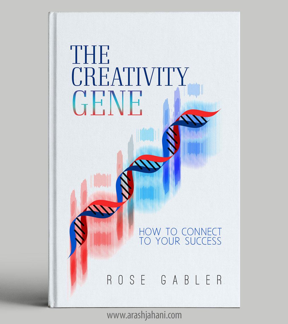 scientific cover design