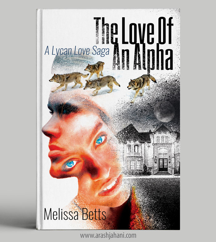 the love of an alpha book cover designer