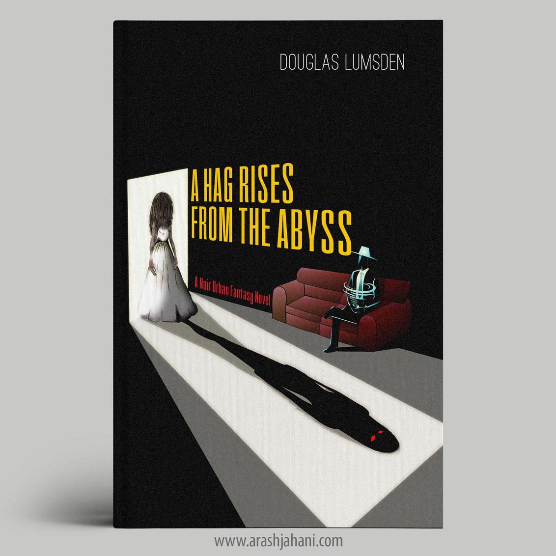 Douglas Lumsden Novel