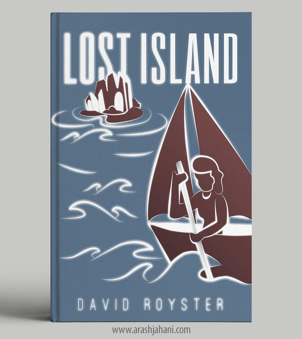 Novel Cover designer