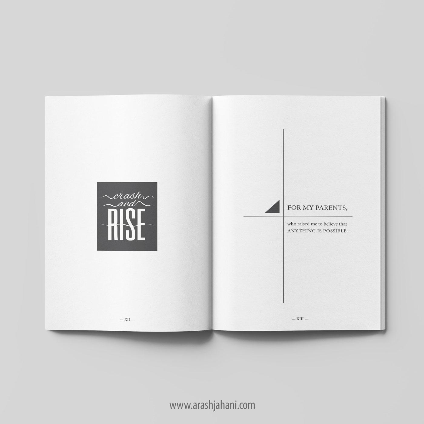 creative book formatter